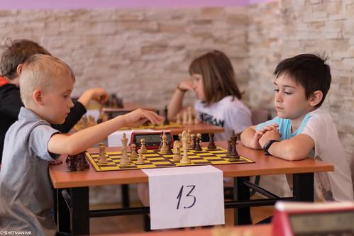 Grand Prix Spółdzielni Mieszkaniowej V Turniej-53