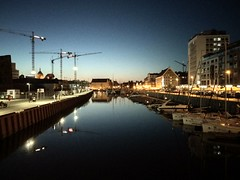 2018-05-12 21.46.58 (albyantoniazzi) Tags: gdansk danzig danzica poland eu europe city travel voyage