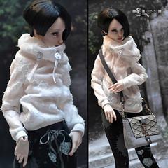 Untitled-20 (Dollfason) Tags: кукла коллекционная авторская модадлякукол радуэт mooqla raduet dolloutfit clothes for dolls fashionfordoll fashiondoll accessories