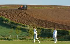 Sons Of The Soil (Feversham Media) Tags: westowcricketclub thixendalecricketclub cricketgrounds cricket fosseveningcricketleague badgerbankroad westow yorkshire northyorkshire ryedale