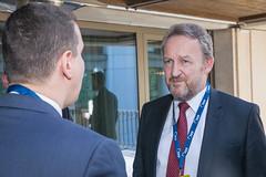 A23A9114 (More pictures and videos: connect@epp.eu) Tags: epp european peoples party western balkan summit sofia bulgaria may 2018 bakir izetbegovic sda bosnia herzegovina