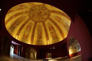 Dome of Cahors replica