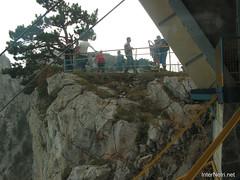 Крим, Ай-Петрі, Канатна дорога InterNetri Ukraine 2009 662
