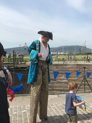 Belfast Maritime Festival 2018 (John D McDonald) Tags: belfast northernireland ni ulster maritimefestival belfastmaritimefestival belfasttitanicmaritimefestival titanicquarter queensisland