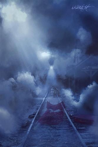 La última estación.
