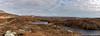 I love this rocky landscape (sarahOphoto) Tags: rodel scotland unitedkingdom gb rocky landscape harris isle outer hebrides panoramic panorama pano sky clouds nature uk united kingdom water road roadside sea rocks