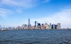 Manhattan (@JohnA390) Tags: manhattan newyork 18250mm sonya68 bluewater