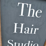 Ribbon Cutting - The Hair Studio