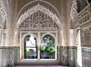 Alhambra Room (katpor1953) Tags: alhambra granada spain moorish