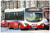 BORDERS BUSES 11228 BF62UYS (SCOTTISH BUS ARCHIVES) Tags: bf62uys volvob7rle wright whitelawsofstonehouse bordersbuses