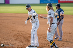 BeesvsRevs-9 (doublegsportsimages) Tags: newbritainbees york revolution baseball