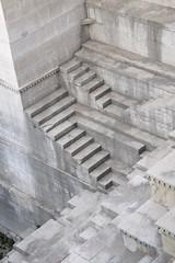Descente (mφop plaφer) Tags: asia asie bundi inde india rajasthan baori step stair escalier marches down descente descendre puit réservoir explore