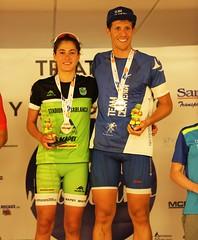 David Huertas Campeón Aragón Triatlón Olímpico Clasificatorio Tarazona (4)
