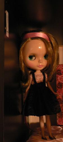 Ashleigh Valentina by elysiarenee