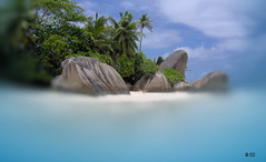 Seychelles Dream (Cecile-c) Tags: island paradise dream le seychelle