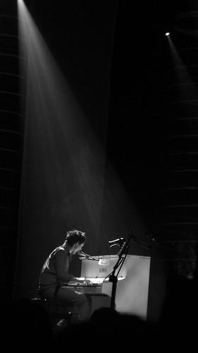 08-03 Muse @ Hammerstein Ballroom (16)