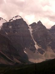 CIMG4682 (Peter Chow) Tags: canada alberta banff canadianrockies lakemoraine