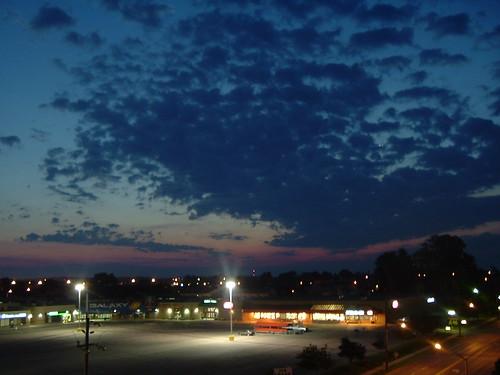 25 July 2006 @ 5:33am
