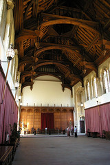 King Edward IV's Great Hall, Eltham Palace, south east London (Whipper_snapper) Tags: uk england london elthampalace eltham englishheritage