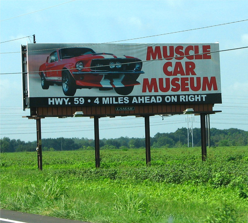Muscle Cars  # 13