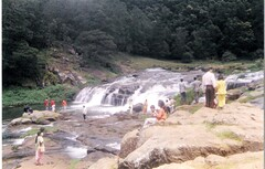 pykara waterfall