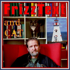 FrizzText (Frizztext) Tags: cats lighthouse selfportrait cat square logo amazon kitten kat flickr gato utata katze armchair mondrian feedback comments comment dialogue babel replace youtube dopiaza utatafeature frizztext poez utatafeatures