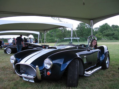 Factory Five MKIII Roadster at SolidWorks