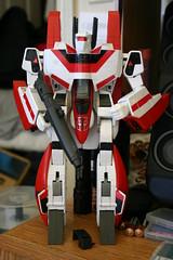 Transformers de los '80s se venden a precios elevados