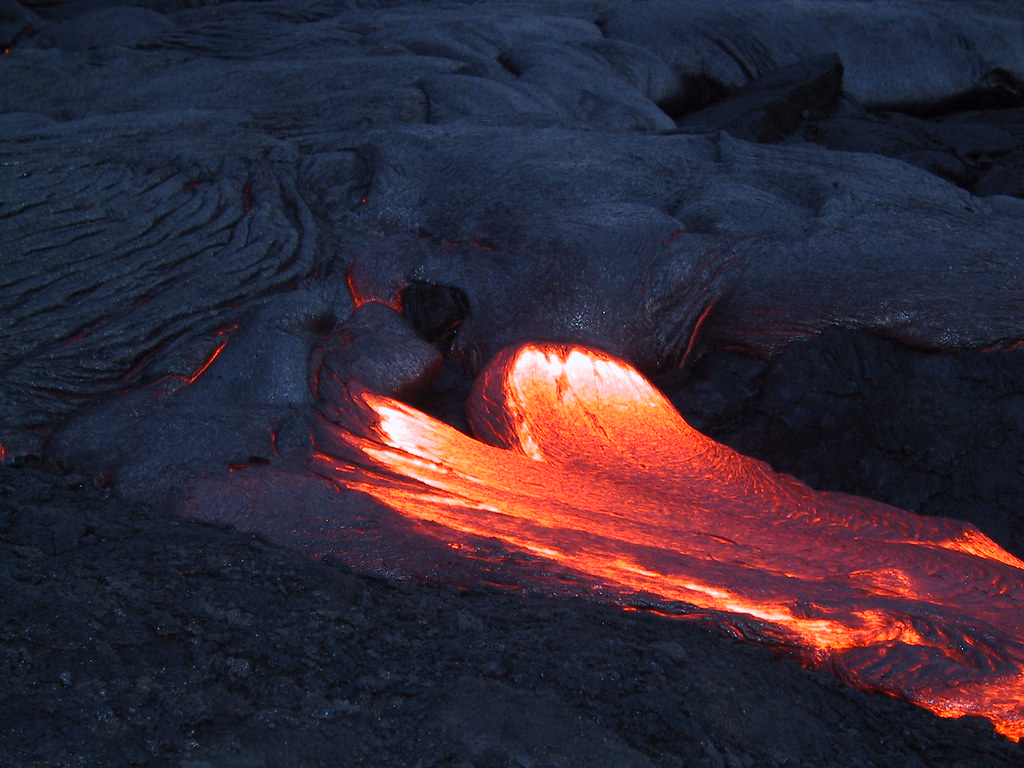 hawaii volcano national park