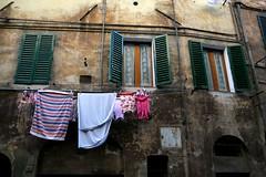 siena walk* 31 (* tathei *) Tags: city travel italy building architecture canon eos europe italia tuscany 5d siena dslr toscana 28135mmis
