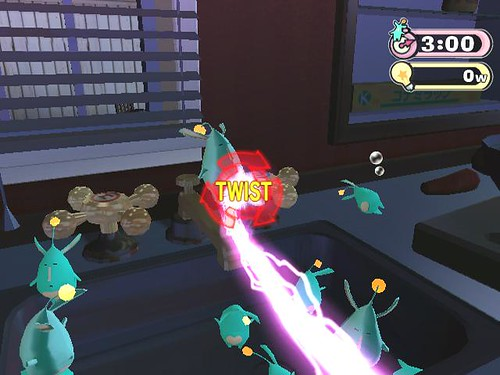 Elebits is a new take on the FPS genre