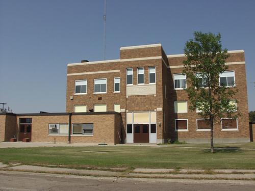 Hallock Elementary