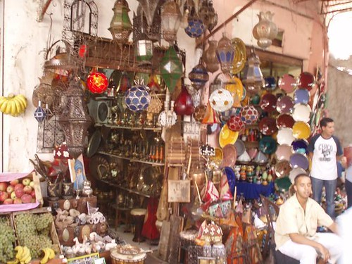 232565521 c5a284fff0 The 10 Best Souks in the World