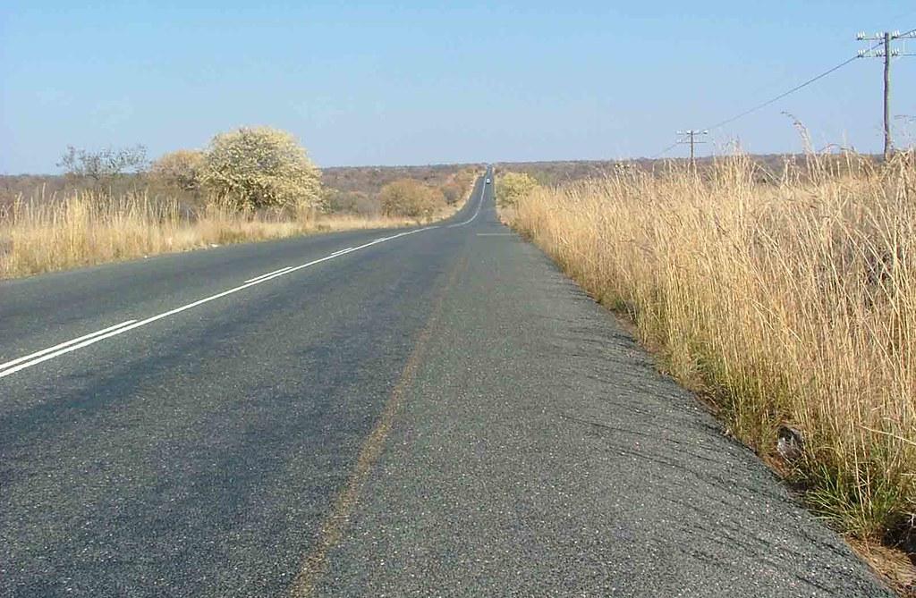 onderweg naar Phalaborwa