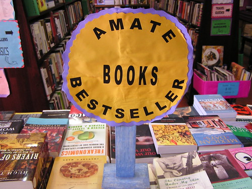 Bestseller Table