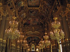 Grand (bekahpaige) Tags: paris france opera europe chandelier palais operahouse garnier palaisgarnier lopera platinumheartaward