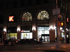 K Mart, NYC