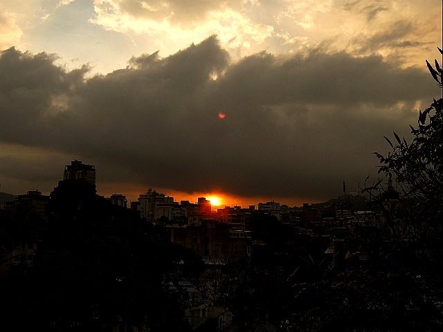 arancio settembre