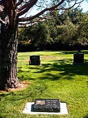 Remembering Mark Bingham (musicmuse_ca) Tags: 15fav friedhof cemetery grave wonder interestingness remember cementerio 911 melissaetheridge cimetière markbingham tuesdaymorning flight93 cimiteri interestingness464 i500