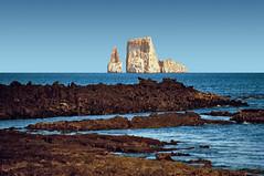 Volcanic Rocks, Galapagos Islands (redux) (rgdaniel) Tags: geotagged galapagos redux revisited galapagosislands interestingness379 i500 geo:lat=0752542 geo:lon=90269165 photofaceoffwinner pfogold