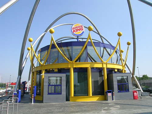 burger king utrecht