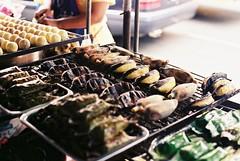 "BBQ bananas?? (Liyin Yeo) Tags: food studio thailand design southeastasia bangkok creative ishootfilm eat filmcamera makan expiredfilm classiccamera liyin analoguecamera analogcamera khoasan nikonfm2n nikkor105mmf28af samsung400 saturday19thaugust2006 httpwwwflickrcompeopleliyin liyinphotography liyindesign httpliyindesignwordpresscom liyinillustration liyincartooncaricature liyincreativeprofessional liyindesigner liyingraphicdesignmalaysia liyintraveler liyincreative liyincreativecom designerinmalaysia lukisholic ""liyin"" yeo"" ""lukisholic"" ""liyincreativecom"" wwwliyincreativecom"