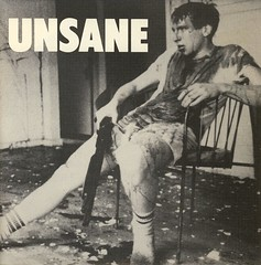 Unsane (Squid Ink) Tags: unsane seveninchsingle