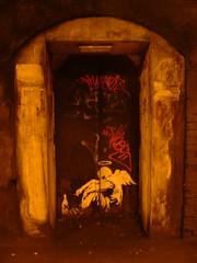 London Fallen Angel
