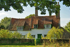 Cup of tea? (algo) Tags: roof photography bravo quality chilterns cottage gtaggroup goddaym1 abigfave