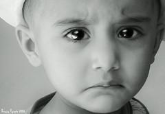 Sad Sakeena (Awais Yaqub) Tags: pakistan portrait white art wow sad sony balck stockphotos emotions w1 islamabad awais nikonstunninggallery abigfave fiveflickrfavs wwwawaissmugmugcom wwwawaisyaqubcom