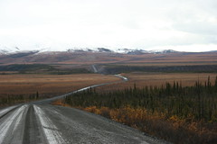 Dempster Highway (travfotos) Tags: canada britishcolumbia yukon eagleplains dempsterhighway cassairhighway
