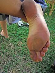 goofy's sole (pucci.it) Tags: feet valeria sole simoncina peppinaswedding
