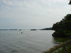DSC00479 (domeo) Tags: ocean sea water japan scenery  sendai  matsushima