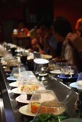 Picture of Category Conveyor Belt Sushi